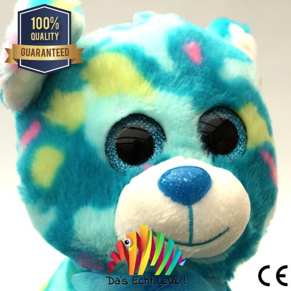 8720256361572 Hond Blauw Gevlekt